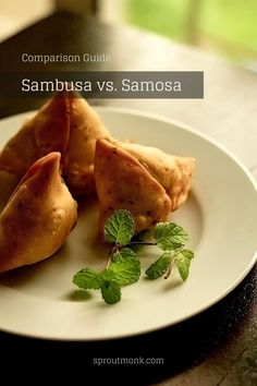 Do you want to know the differences between Sambusa and Samosa? Check out this detailed guide on these two varieties of Samosas.