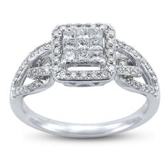 7 Best Rings for Your Wedding in 2017 : Beautiful Wedding Ring With Vintage Style 2017