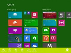 "Microsoft releases Windows 8.1 ""First Look"" video - There has been a lot of buzz in the tech community Surrounding Microsoft's Windows 8.1 (formerly known as Windows Blue). From going official as Windows 8..."