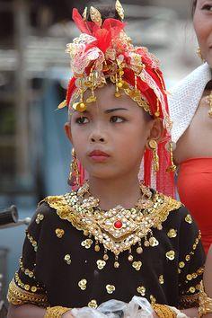 Songkran . Thailand