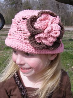 I came across this pattern...so cute. The designer calls it: Lace and Whimsy: I designed this pattern a few years ago to adorn a...