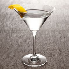 Ketel One #Vodka #Martini #Cocktail #Recipe - 1000 Cocktails