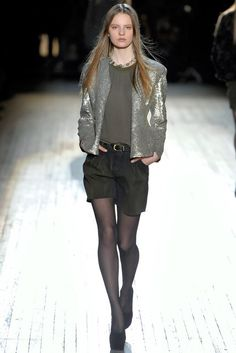 Theyskens' Theory | Fall 2012 Ready-to-Wear Collection | Vogue Runway