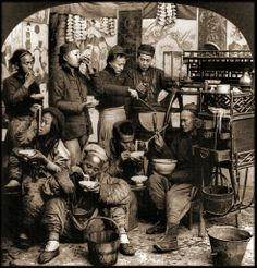 Spectacular Images of Pre-Revolution China 1870-1946 « Curious Eggs Curious Eggs