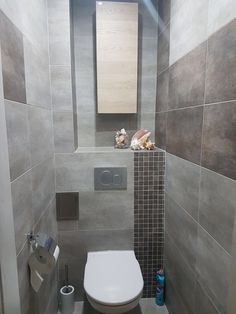 Grey toilet Grey Toilet, Bathrooms, Trendy Tree, Bathroom, Full Bath, Bath