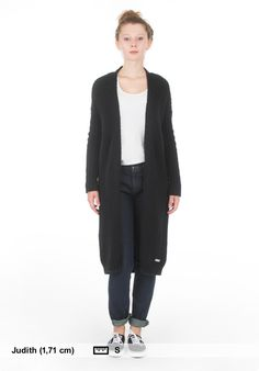 Bench Standtall - titus-shop.com  #KnitJacket #FemaleClothing #titus #titusskateshop