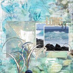 "Created with ""Artful Marks-Sea Kit"" and Artisan Favorite Templates by Jen Maddocks Designs, Digital Scrapbooking Studio, #thestudio, #DSS, https://www.digitalscrapbookingstudio.com/personal-use/kits/artful-marks-sea-kit/"