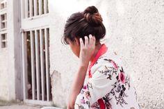 vestido kimono michelleuz blog