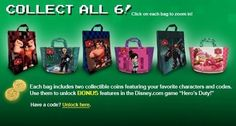 Subway: Kids meal features Disney's Wreck-it Ralph tote + bonus codes