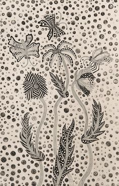 Bid now on Flowers and Butterflies by Yayoi Kusama. View a wide Variety of artworks by Yayoi Kusama, now available for sale on artnet Auctions. Yayoi Kusama, Andy Warhol, Pop Art, Psychedelic Colors, Ecole Art, Piet Mondrian, Art Walk, Pointillism, Japanese Artists