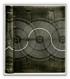 Longus by Pierre Legrain, 1928 Paris