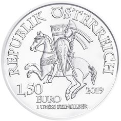 Details Zu österreich 15 Euro 2019 Wiener Philharmoniker 1 Oz