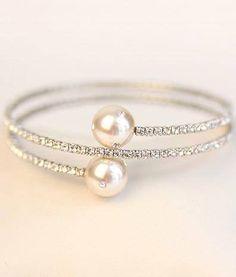 Love diamonds and pearls