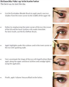 Dr. Hauschka | Dear Eyes