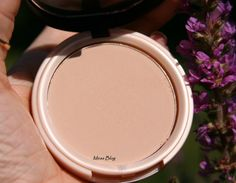 just cosmetic, even & nude compact powder