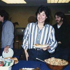 """r-e-t-r-o-n-o-v-a: """"""""Steve Perry photographed circa """" Love My Man, I Love Him, Steven Ray, Journey Band, Journey Steve Perry, Wheel In The Sky, Creedence Clearwater Revival, Rare Pictures, Perfect Man"""