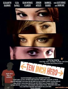 Ten Inch Hero 10 Inch Hero, Nine Inch, Hero Movie, Great Movies, All Movies, Movie Posters For Sale, Sale Poster, Movies To Watch, Movies Online
