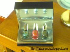 Smalti BBeauty by Limoni (Natale 2011)