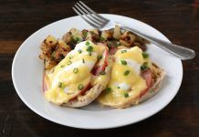 Ouă Benedict pentru un mic dejun ca la hotel Easy Eggs Benedict, Eggs Benedict Recipe, Breakfast Time, Breakfast Recipes, Breakfast Ideas, Mexican Breakfast, Breakfast Sandwiches, Breakfast Pizza, Breakfast Bowls