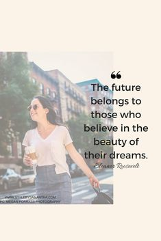 FREE Phone Fashion & New York City Inspired Wallpapers with Inspirational Quotes // Style By Samantha