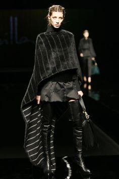 Fashion From Spain >> Womenswear >> Sybilla