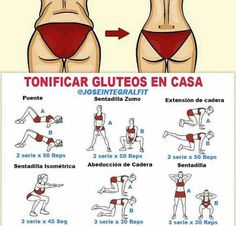 No Squats Booty Workout Fitness Workouts, At Home Workouts, Fitness Tips, Health Fitness, Butt Workouts, Barbell Hip Thrust, Pulse Squats, Ultimate Workout, Workout For Flat Stomach
