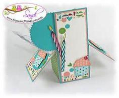 3D Birthday Card Box - Bing Images