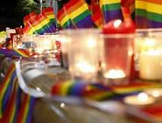 Pulpit & Pen author Bud Alheim asks the question, and indeed it is one that needs to be answered: Early this Sunday morning, June 12, 49 people in a gay night club in Orlando, Florida were murdered. Over 50 more were injured in what is already being referred to as the most lethal massacre in …