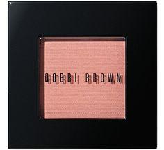 3. Bobbi Brown Blush - 7 of Bobbi Brown's Best Makeup Products ... → Makeup