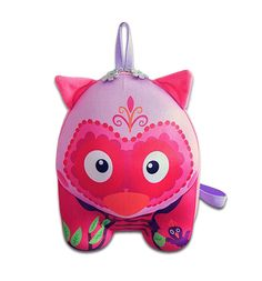 Lightweight Bag 3D Cartoon Backpack Ideal Gift for Children Toddler Kids >>> You can find out more details at the link of the image.