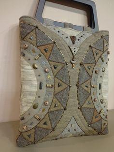 Patchwork Bag, Tokyo Quilt Festival 2013