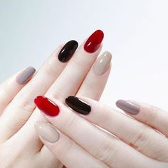 The Number One Article On Elegant Nails Classy Simple 3 Elegant Nails, Stylish Nails, Trendy Nails, Nail Art Designs, Design Art, Manicure E Pedicure, Luxury Nails, Nagel Gel, Perfect Nails