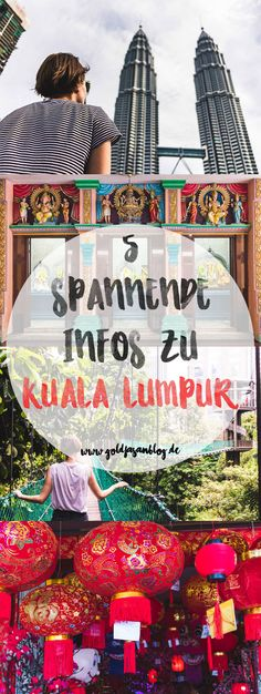 5 spannende #Infos zu #Kuala Lumpur