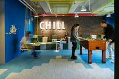 The Wave Coworking Offices - Hong Kong - Office Snapshots