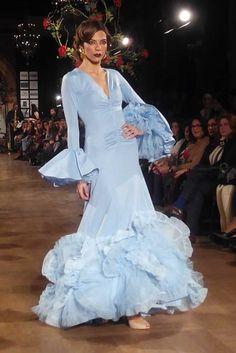 Traje de Flamenca - Eloy-Enamorado - We-Love-Flamenco-2016