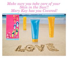 """""""skin suncare"""" by afranks830 on Polyvore featuring beauty and Mary Kay"""