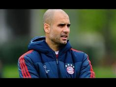 BAYERN MUNICH 4-2-3-1 TACTIC SESSION - YouTube