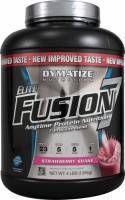 DYMATIZE Elite Fusion 7 - mix białkowy, polecany przez sportowców. Skutecznie przyspiesza wzrost mięśni. Wypróbuj. #dymatize #sport #nutrition #fitness #health #zdrowie