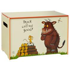 The Gruffalo Toy Box £49.95