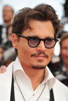 Johnny Depp  Actor, Edward Scissorhands  Born John Christopher Depp in Owensboro, Kentucky, on June 9, 1963, Johnny Depp was raised in Florida. He dropped out of school at age 15 in the hopes of becoming a rock musician. He fronted a series of garage bands including The Kids, which once opened for Iggy Pop. Depp got into acting after a visit to Los Angeles...