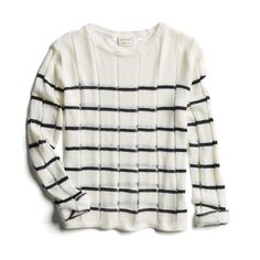 Stitch Fix Fall Stylist Picks: Striped Knit