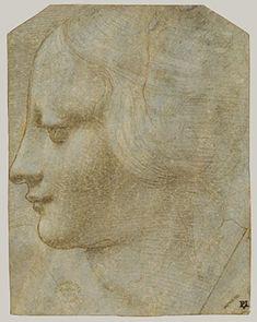 Leonardo Da Vinci Resume A Standing Masquerader Leonardo Da Vinci Vinci 1452Amboise 1519 .