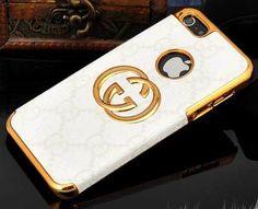 Vasta selezione di Gucci iPhone 6 Cover Bianco
