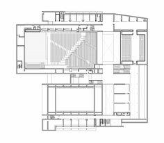 Castellón, Spain  The Castellon Auditorium Center  OAB – FERRATER & ASOCIADOS