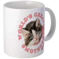 The Goldbergs - Mother's Day? Smother's Day! World's Greatest Smother Mugs
