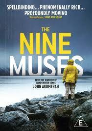 The Nine Muses / John Akomfrah