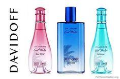 Davidoff Cool Water Exotic Summer Perfume Collection - PerfumeMaster.org