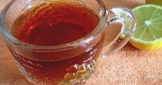 Ma recette de Grog contre le rhume et la grippe vous aide à soulager les symptômes grippaux comme la toux. Grog chaud au rhum, citron et miel simple et efficace.