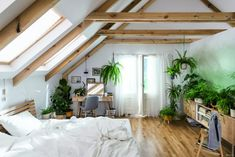 Clever Little Monkey: 3 New Collections By Vox Interior Design Blogs, Natural Bedroom, Cozy Bedroom, Bedroom Ideas, 2nd Floor, Scandinavian Style, Boho Decor, Your Space, Sweet Home