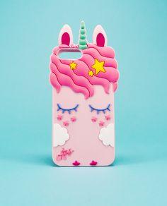 Unicorn iPhone Case | iHasCupquake